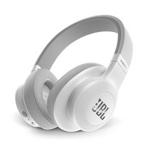JBL หูฟัง รุ่น E55BT White