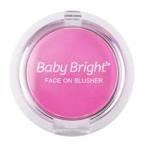 Baby Bright Face On Blusher 5 ก. #05 Daiji