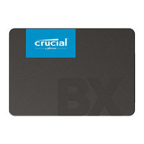 Crucial SSD BX500 25 inch 240 GB