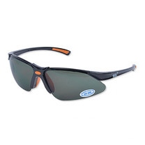 YAMADA แว่นตากันสะเก็ด รุ่น YS-311 สีดำ