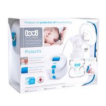 เครื่องปั๊มนม Lovi 2-Phase electronic breast pump
