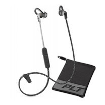 Plantronics BackBeat Fit 305 Black/Grey