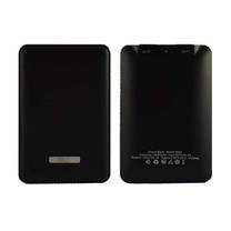 Bll Powerbank 10,500 mAh 5831 Black