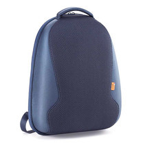 "Cozistyle City Backpack Slim 13"" Poly Fabric (ARIA Collection) Blue"