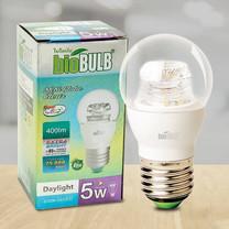 Bio Bulb LED G45 ขั้ว E27-5 วัตต์ แสงเดย์ไลท์