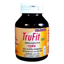 KR Bonafide TruFIT Dietary Supplement Product ปริมาณ 60 แคปซูล/ขวด