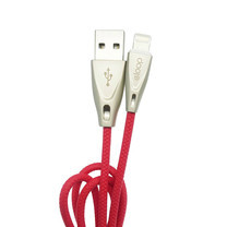 Eloop Charger Cable Lighting S11 Red