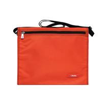 Huskiesกระเป๋าเอกสาร รุ่น HK02-639 OR (สีส้ม)