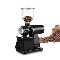 JOWSUA เครื่องบดเมล็ดกาแฟไฟฟ้า Coffee Grinder รุ่น 600N สีดำ