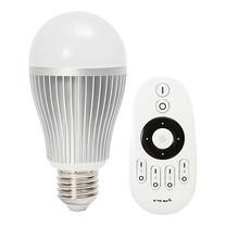 ชุดหลอดไฟ LED iLightPlus รุ่น 2in1 พร้อมรีโมท (9 วัตต์)