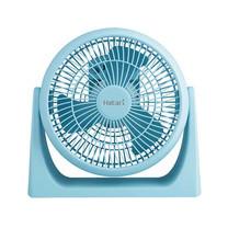 "Hatari Cyclone Fan HTPS20M1 Blue 8"""