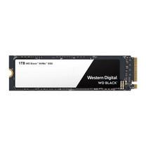 WD SSD Black M.2 PCIe Gen3 1 TB (WDS100T2X0C)