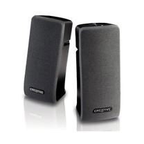 Creative Speaker SBS A35 2.0 Channel Stereo