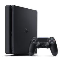 Playstation 4 Series 500GB HDD CUH-2000 (JET BLACK) ASIA Sony Thai