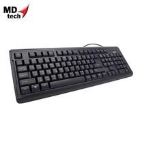 MD-TECH Keyboard USB KB-889