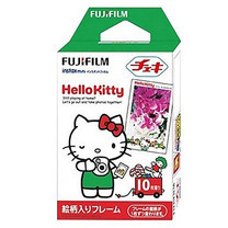 Fujifilm Instax Mini Film Hello Kitty