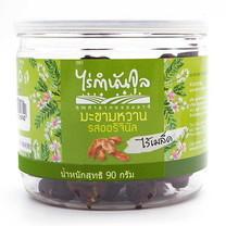 ไร่กำนันจุล มะขามอบไร้เมล็ด ออริจินัล 90 ก. (แพ็ค 2)