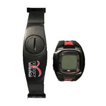 VIVA Training Computer นาฬิกาวัดอัตราการเต้นของหัวใจ พร้อมระบบนับก้าว