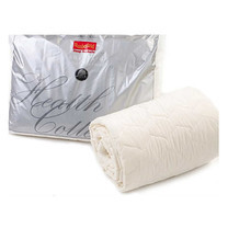 Slumberland Bed Protector ผ้ารองกันเปื้อนรัดมุมกันไรฝุ่น 6 ฟุต
