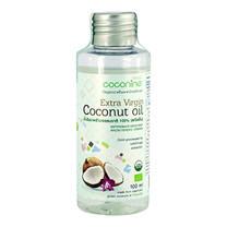 โคโคไนน์ น้ำมันมะพร้าวธรรมชาติ 100% (สกัดเย็น) 100 มล.