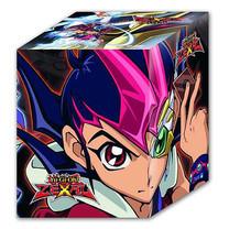 Boxset DVD Yu-Gi-Oh! Zexal (ยูกิโอ )ชุดที่ 2