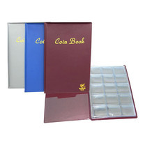 Robin Coin Book Mix (แพ็ก 3)