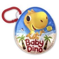 หนังสือลอยน้ำ Baby Dino