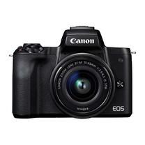 CANON EOS M50 Kit (EF-M15-45 IS STM) Black