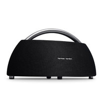 Harman Kardon Go + Play Mini Black