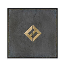 CD FOO FIGHTERS อัลบั้ม CONCRETE AND GOLD