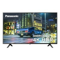 Panasonic Android LED TV 4K ขนาด 55 นิ้ว รุ่น TH-55HX600T