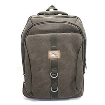 Dolphin bag กระเป๋าเป้ A3013 สีเขียว