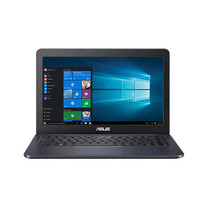 Asus Notebook E402WA-GA020T AMD E2-6110 1.5GH 4G 500GB W10 Plastic With IMR In Star Grey