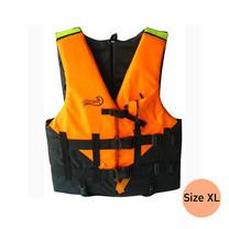 Thai Sports Life Jacket Aquanox Orange