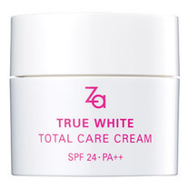 Za True White Total Care Cream 50 g