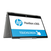 HP Notebook Pavilion x360 14-cd0038TX Pale Gold