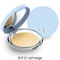 IN2IT UV Shine control SPF15 PA++ 9ก. #SCP01 Soft Beige