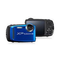 Fujifilm Compact Camera Finepix XP120 EE C Blue