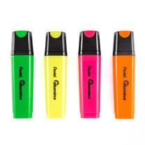 Pentel ชุดปากกาเน้นข้อความ illumina SL60-4 (แพ็ก 4สี 4ด้าม)