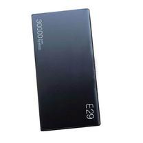 Eloop PowerBank 30,000 mAh E29 Black