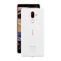 Nokia 7 Plus White/Copper