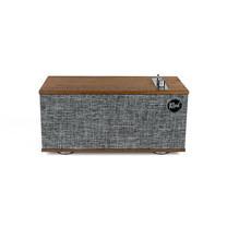Klipsch ลำโพงไร้สาย The One II Wireless Shelf Stereo Speaker Walnut