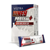 VISTRA WHEY PROTEIN PLUS