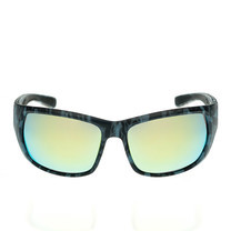 Marco Polo Polarized Lens HSP20268F C1 สีเขียวทอง