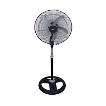 "OGAWA Stand Fans size 18"" Model OA-18D"