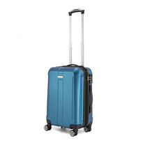 POLO TRAVEL CLUB กระเป๋าเดินทาง HK 9029 ไซส์ 20 สีน้ำเงิน