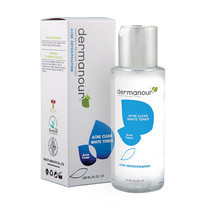Dermanour Acne Clear White Toner 100 มล.