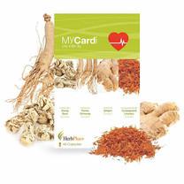 Herb Plus MyCardi (มาย คาร์ด วัน) สมุนไพรบำรุงร่างกาย 45 แคปซูล
