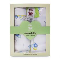 Little Wacoal nappy 2 ชิ้น white colour ไซส์ 27 x 27 นิ้ว