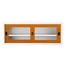 KIOSK-USB-2 ตู้บานเลื่อนกระจกเตี้ย รุ่น Uni-box